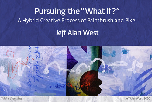 "Pursuing The ""What If?"" Lecture"